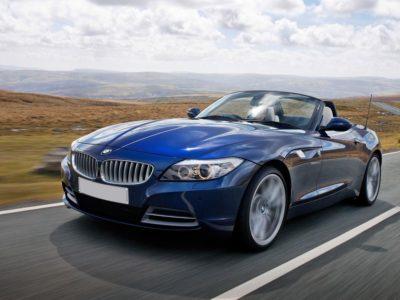 BMW Z4 convertible (2009 – ) review