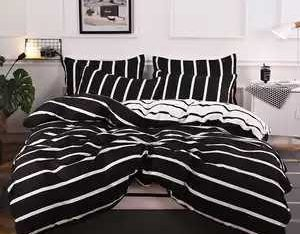 bedsheets and duvets