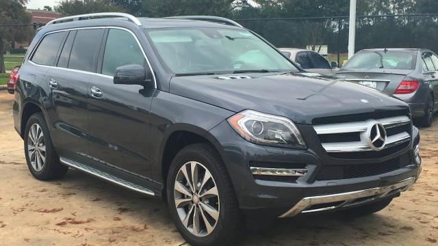 Clean Mercedes Benz
